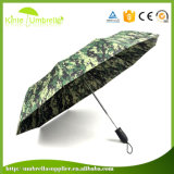 Parapluie promotionnel de crabot de dames de parapluie fait sur commande chaud de vente