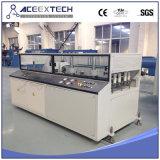 Máquina gêmea da tubulação da extrusão Line/PVC da tubulação