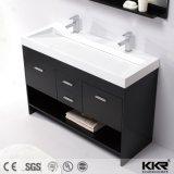 Nouveau modèle de la salle de bains Vanity Cabinet lavabo