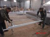 Einfacher Griff-bewegliche temporäre Zaun-Panels für Verkauf (XMR86)