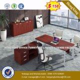 Stanza L esecutiva Tabella di legno dell'ufficio di figura (HX-NJ5098) del gestore