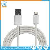 셀룰라 전화 부속품 USB 데이터 비용을 부과 번개 케이블