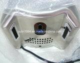 Secador automático durável da mão do banheiro do aço inoxidável rapidamente da ventilação de alta velocidade do ar 3