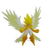 Aliança do Seer da figura brinquedos do PVC dos miúdos dos duendes
