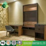 アパートのための二重カラーワードローブデザイン家具の寝室のサンプル部屋