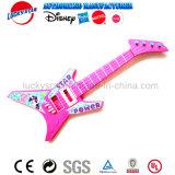 고품질 바위 기타 아이를 위한 플라스틱 음악 승진 장난감
