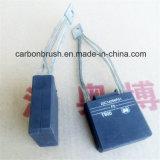 Fabricante profissional da escova de carvão T900 Referência 125C14784P01 para o Motor de corrente contínua