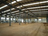 Portal Frame Steel Warehouse Structure/Workshop/Building/Frame
