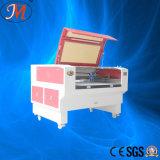 Máquina de estaca Processional do laser para o cristal (JM-1080H-CCD)