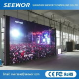 Good Quality P8mm Outdoor Rental LED Display for Stage Performance