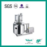 우유 기계: 젖을 짜기 낙농장 Sfx030를 위한 단위 수신