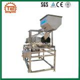 Pommes chips automatiques de rouleau rotatoire assaisonnant et assaisonnant la machine à vendre