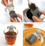 Hot Sale Silicone OEM Creative infuser le thé