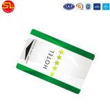 La mode Custom Hotel de la Key Card carte en plastique
