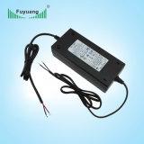 Fonte de alimentação Comutação de equipamentos elétricos de 36 volts da fonte de alimentação de 5 AMP