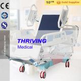 Thr Eb8800 8개의 기능을%s 가진 의학 전기 병상