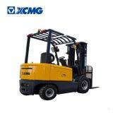 Chariot élévateur électrique XCMG 3/3,5 tonne chariot élévateur à fourche électrique