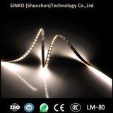 Neue Ankunft 240 LED pro Streifen 3014 des Messinstrument-LED
