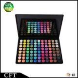 La oferta especial compone la gama de colores del sombreador de ojos de los colores del reflejo 88 del pigmento de los cosméticos