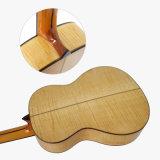 Китай по-испански ручной работы Специализированной всех твердых классическая гитара