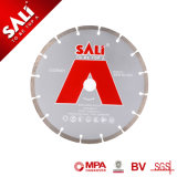 China fabricante profissional de asfalto de boa qualidade Diamante de corte da lâmina de serra