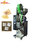 Máquina de embalagem pequena da desnatadeira do café do açúcar do saquinho