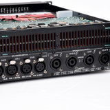 Amplificador de potência profissional das canaletas da classe D Fp10000q 4
