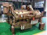 Motor de Cummins Kta50-G9 para el generador
