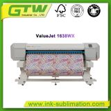 고속 인쇄를 위한 Muoth Valuejet 1638wx 디지털 프린터