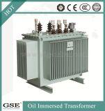Распределительный трансформатор S11-M 80kVA 125kVA 400kVA 800kVA 1000kVA 2000kVA погруженный маслом