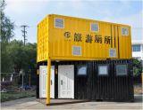 Het beweegbare Toilet van de Container van het Water Kringloop