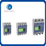 Ezc Ezd 3p 4p 100A al corta-circuito moldeado 630A del caso