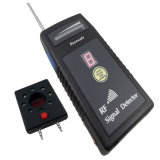 Drahtlose Signalabfrage Laser-Unterstützte vielseitig begabtes Anti-Offene G-/Mtelefon HF-die drahtlose Programmfehler-Detektor HF-Programmfehler-Kehrmaschine
