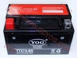 Mantenimiento Libre Bateria De Motocicleta Ytx4l-BS Ytx7a-BS 12n7a-BS