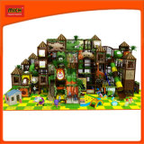 Красочный игровой площадкой оборудование детей для использования внутри помещений мягкие игровые площадки для игр