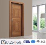 寝室の反騒音のためのCompositの木のドア