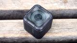 Goproの英雄4/5セッションのための明確な2.5Dによって曲げられるカメラの保護装置の動きのカメラの緩和されたガラススクリーンの保護装置