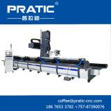 CNC 미사일구조물 기업 맷돌로 가는 기계장치 - Pratic