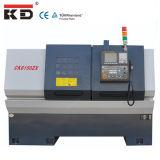 Fait dans le tour de machine de commande numérique par ordinateur de la Chine à vendre Ck6146zx
