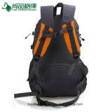 Sac à dos campant de sac de sport en plein air de mode augmentant le sac à dos