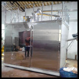 The Newest Lab Herb Spray Freeze Dryer with Pump Vacuum