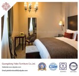 Muebles del hotel del Smartness para el conjunto de dormitorio gemelo estándar (YB-G-8)