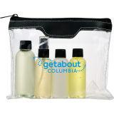 Настраиваемые наиболее востребованных оптовой Canvas набор туалетных принадлежностей Bag поездки переносные косметический мешок