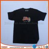 عامة رخيصة ترويجيّ طباعة قطر [ت] قميص