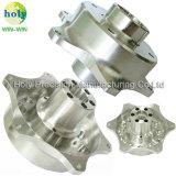 CNC het Geanodiseerde Aluminium die van het Metaal van de Douane Delen de Dienst machinaal bewerken