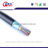Câble LAN de Multi-Cordon de prix usine