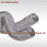 Non-Insulated souple Flexible en aluminium (HH HH-A-B)