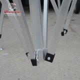 2*2m 30mm tente de pliage du châssis en aluminium