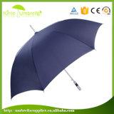 자동차는 소형 똑바른 골프 우산을%s 27in X 8K 알루미늄 프레임을 연다