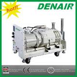15kw/simple eléctrica seca en dos fases de vacío Bomba de aire de tornillo rotativo